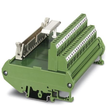 Phoenix Contact Interface Module for use with Siemens Simatic® S7-300, Simatic® Specific Labeling (1-40)