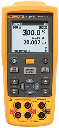 Fluke 712B Multi Function Calibrator