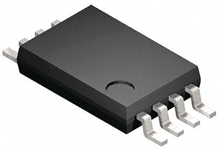 ON Semiconductor MC100EP31DTG D Type Flip Flop IC, ECL, 8-Pin TSSOP