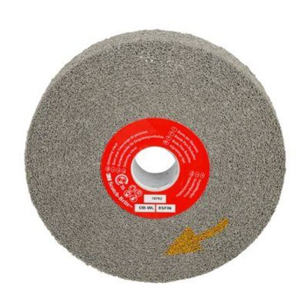 Admirable 3M Fine Silicon Carbide Deburring Finishing Wheel 152Mm Ncnpc Chair Design For Home Ncnpcorg