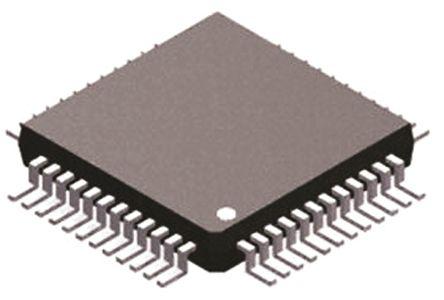 AD1933YSTZ, 8-Channel 24 bit Serial DAC, 64-Pin LQFP product photo
