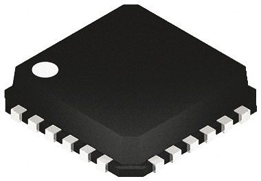 Analog Devices AD7147ACPZ-1500RL7, 16-bit Serial ADC, 24-Pin LFCSP VQ