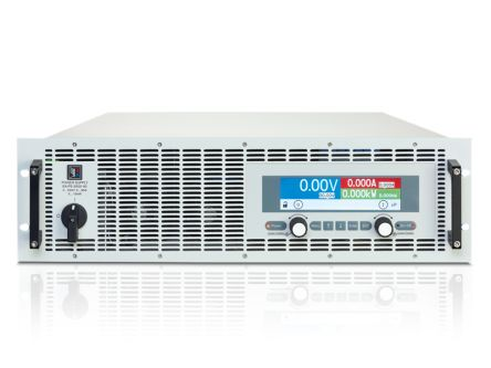 Bench Power Supply EA-PS 9360-120 3U Digital 15kW, 1 Output 0 -> 360V 120A product photo