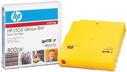 Hewlett Packard LTO-3 Tape Drive
