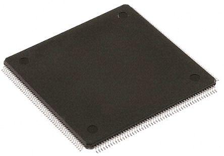 Analog Devices ADSP-21375KSWZ-2B SHARC, 32bit DSP 800MHz 2 Mbit ROM LQFP 208-Pin