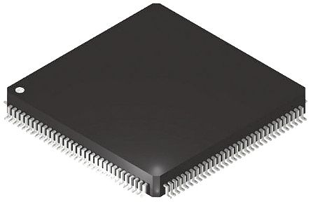 AD9862BSTZ, Signal Front-End, 128-Pin LQFP
