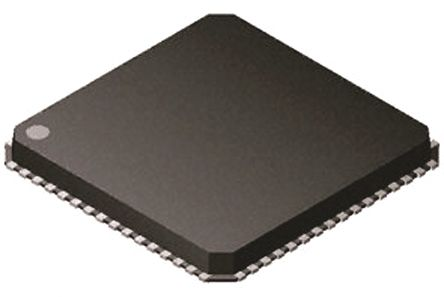 Analog Devices AD8334ACPZ, Programmable Gain Amplifier 4, 64-Pin LFCSP VQ
