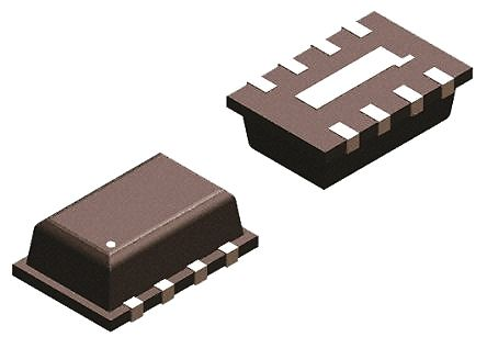 AD8137YCPZ-REEL7 Analog Devices, Differential Amplifier 110MHz Rail to Rail Output 8-Pin LFCSP WD