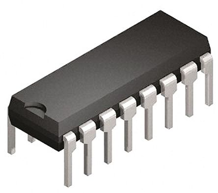 AD524CD , Instrumentation Amplifier, 50µV Offset 25MHz, 16-Pin SBDIP product photo