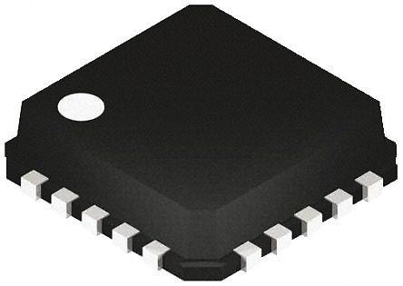 AD9838BCPZ-RL7, Direct Digital Synthesizer 10 bit-Bit 16Msps, 20-Pin LFCSP WD