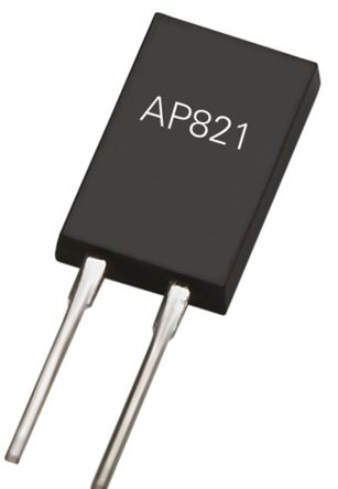 Arcol AP821 Series TO-220 Radial Fixed Resistor 56Ω ±5% 20W ±100ppm/°C