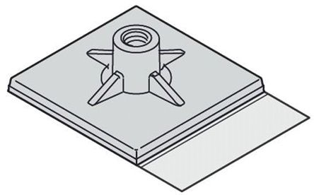 Adhesive Base for use with PCB product photo
