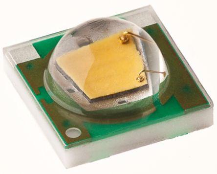 3.1 V Blue LED 3535  SMD, Cree XLamp XP-E XPEBLU-L1-0000-00Y02