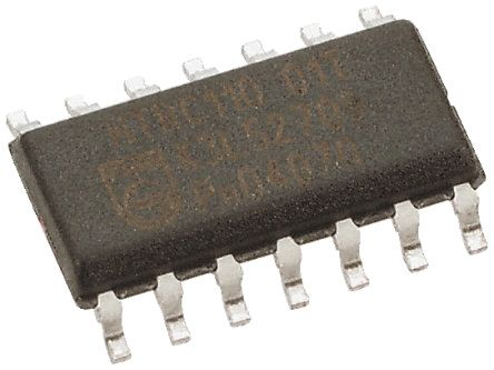L6699D, PWM Voltage Mode Controller, 245 kHz 16-Pin, SOIC product photo