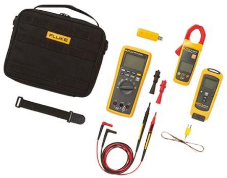 Fluke 3000 FC Multimeter Kit