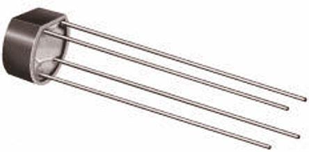 2W005G-E4/51, Bridge Rectifier, 2A 50V, 4-Pin WOG product photo