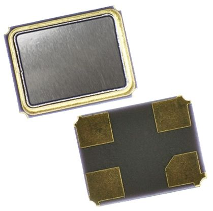 14.7456MHz Crystal Unit ±30ppm SMD 4-Pin 3.2 x 2.5 x 0.8mm product photo