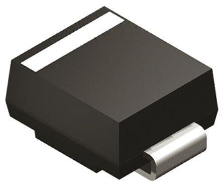 P6SMB11A TVS DIODE 9.4V 15.6V DO214AA Pack of 100