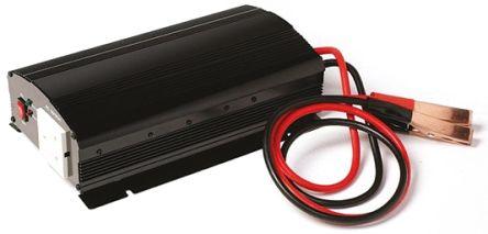 Solar Technology INV600 10 → 15V Solar Inverter