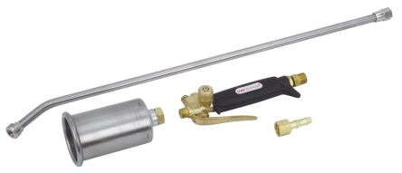 Propane Torch for use with Gas Welding Equipment