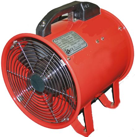 Heavy Duty Fan >> Koolbreeze Floor Heavy Duty Fan 3600m H 300mm Blade Diameter 230 V Ac With Plug Type C European Plug