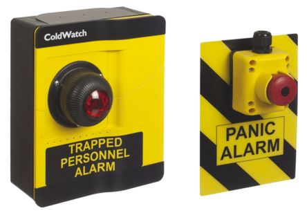 Trapped Personnel Alarm product photo
