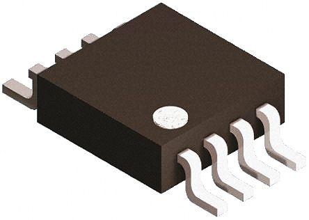 Nexperia 74AVCH2T45DC,125, Logic Level Translator, 3-State, 8-Pin VSSOP