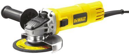Dewalt DWE4157 125mm Angle Grinder, 11800rpm, 240 V product photo