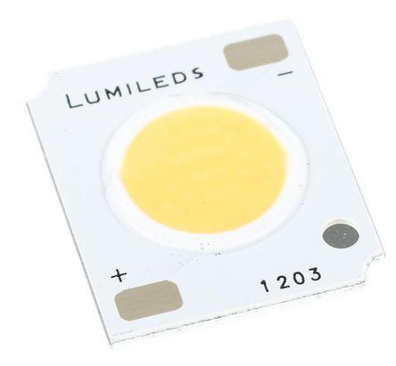 38 V White LED  SMD, Lumileds LUXEON CoB CrispWhite LHC1-3090-1203CRSP
