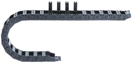 Igus 2500-03-100-0 2500 Series E-Chain Plastic
