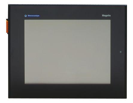 Schneider Electric XBT GT Series Magelis XBTGT Touch Screen HMI 7 5 in TFT  320 x 240pixels