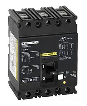 FAL340158002 | Schneider Electric Überlastschalter mit vergossenem ...