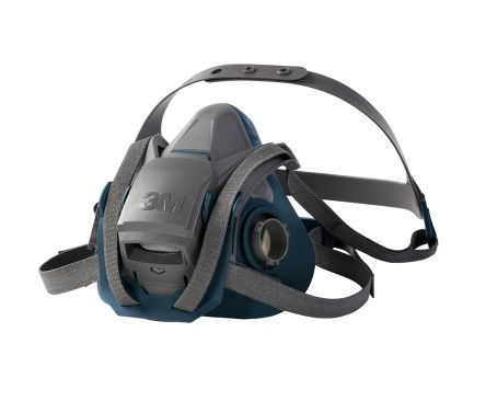 3M 3M 6503QL Half Respirator Mask