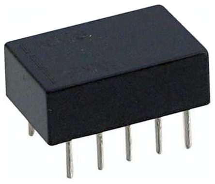 DPDT PCB Mount, High Frequency Relay 24V dc product photo