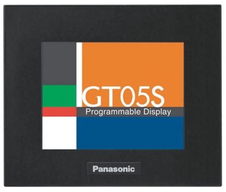 GT Series Programmable Display Touch Screen HMI 3.5 in LCD 320 x 240pixels product photo