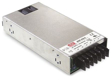MSP-450-36 | Mean Well 450W Embedded Switch Mode Power Supply SMPS ...