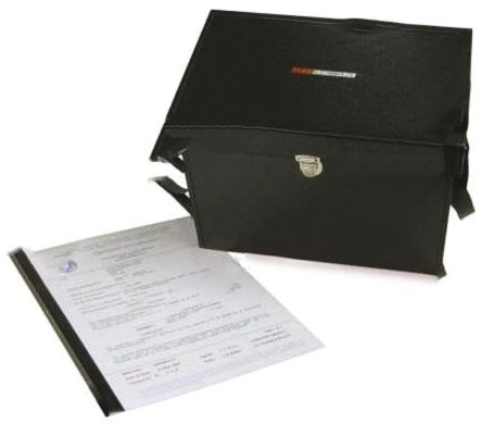 Time Electronic 9021 Case, For Use With 1010 DC Voltage Calibrator, 1024 DC Current Calibrator