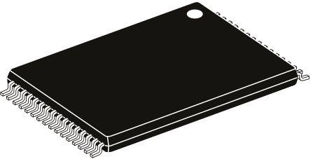 NXP CLRC63201T/0FE,112 RF Receiver, 32-Pin SOIC