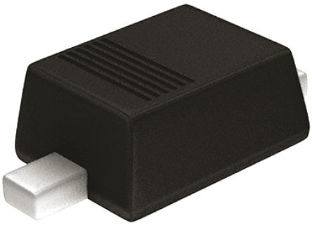 PESD12VS1UJ,115, Uni-Directional ESD Protection Diode, 600W, 2-Pin SOD-323 product photo