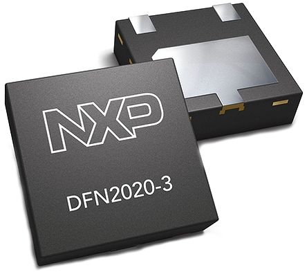30V 2A, Dual Diode, 3-Pin HUSON PMEG3020CPA,115 product photo