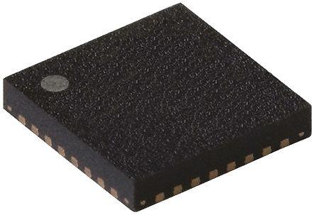 NXP PN5120A0HN1/C1,151, RFID Transponder 13.56MHz 32-Pin QFN