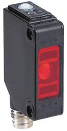 Diffuse Photoelectric Sensor 1 m Detection Range NPN IP67 Miniature Style XUM5ANCNM8 product photo