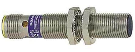 M12 x 1, NPN-NC Inductive Sensor 50mm Length, 12 -> 48 V dc supply voltage , IP67 Rating product photo