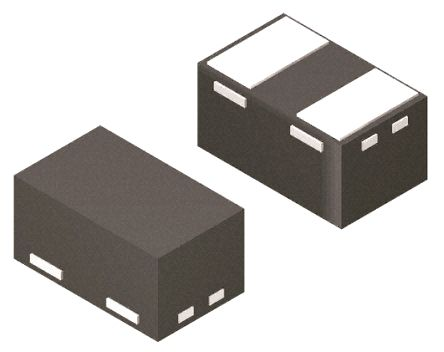 30V 200mA, Diode, 2-Pin SOD-882 BAT54L product photo