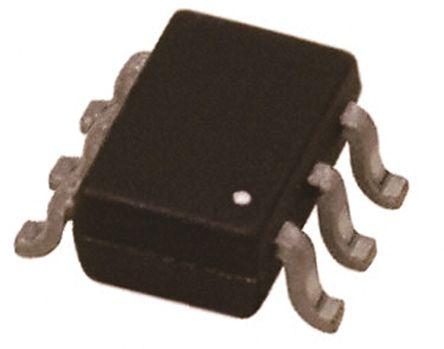 Nexperia 74LVC1G157GV,125, Multiplexer Encoder, 2 to 1, 6-Pin SC-74