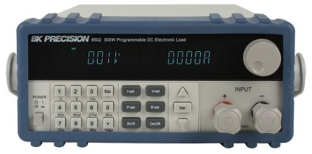 BK Precision Electronic DC Load 8500 BK8502 0 → 15 A 0.1 → 500 V, 0.1 → 10 Ω