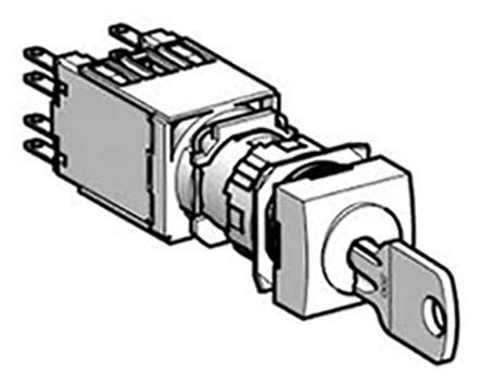 Xb6agh3b Schneider Electric