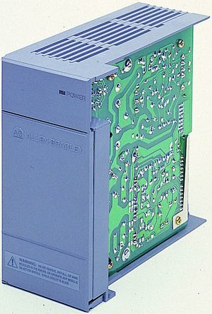 slc500 power supplies