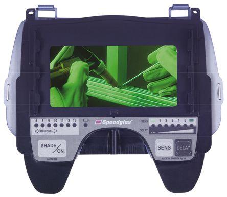 3M Speedglas™ 9100 V Welding Filter, 45 x 93mm Lens