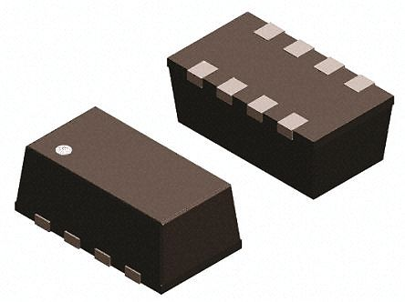 SI5418DU-T1-GE3 N-Channel MOSFET, 11.6 A, 30 V, 8-Pin PowerPAK ChipFET product photo